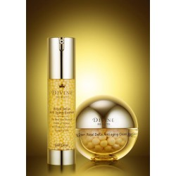 Divine Royal Delux Set Anti-aging