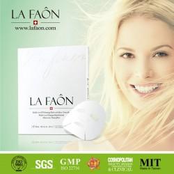 La Faon Multi-Level Whitening Mask