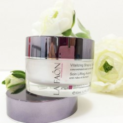 La Faon Vitalizing Shaping Cream
