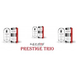 PRESTIGE TRIO FROM A.G.E...