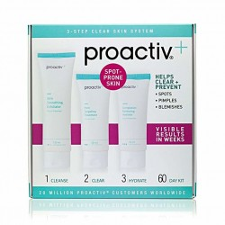 Proactiv + 3-Step Clear...