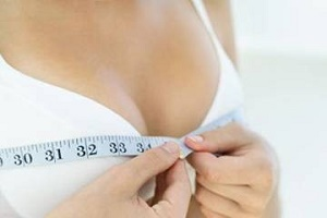 Breast firming & enlargement