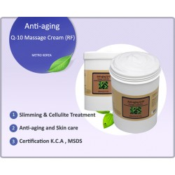 Metro Anti Cellulite & Anti Aging Whole Body Cream 800-1000ml !!!