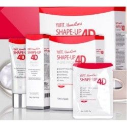 YUFIT Shape-Up 4D