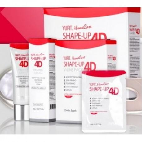 YUFIT Shape-Up 4D