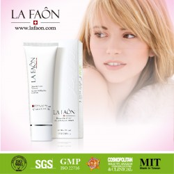 La Faon Dramatic Face Cleanser