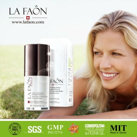 La Faon Instant Lifting Serum