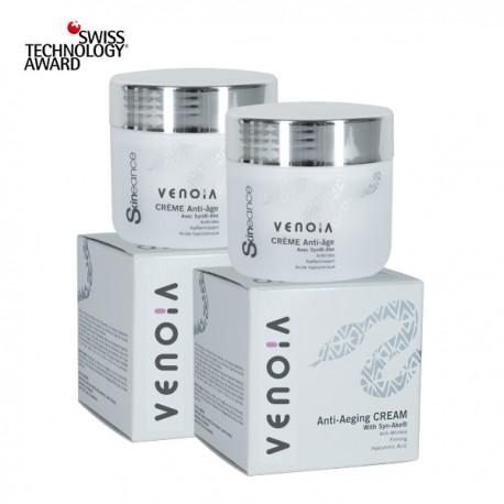 Venoia Anti-aging cream