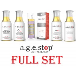 FULL SET FROM AGE STOP...
