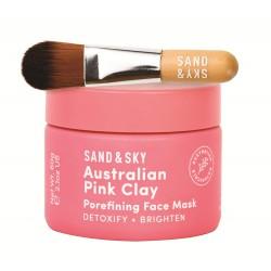 Sand & Sky Australian Pink...